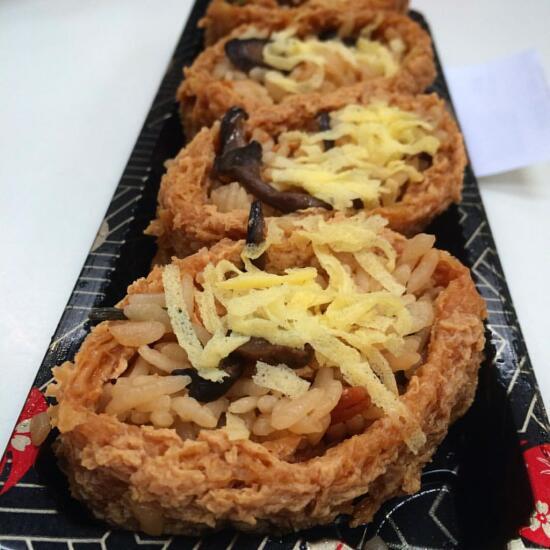 Daikichi sushi