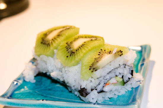 New Zealand Roll