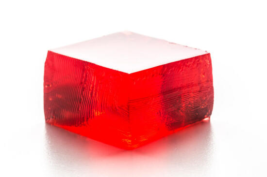 finger jello